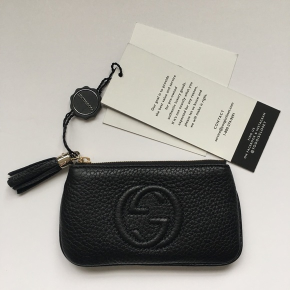 3d8741e42c9a Gucci Accessories | Soho Key Case | Poshmark